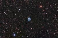 NGC 6804 Planetary Nebula