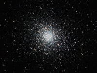 M 5 Globular Cluster