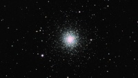 M 3 Globular Cluster
